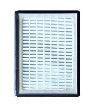 Nilfisk Power hepa filter kompatibel