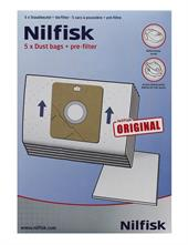 Nilfisk Original GM 100 Sprint, Action, Astral, Alto Force 100, Action Plus støvsugerposer