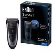 Skær til Braun barbermaskiner - Braun skærhoveder